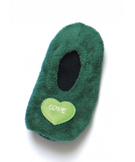 Be Snazzy BAL-F2 AP Aplikacja Dětské papuče
