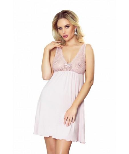 Eldar Ashley světle růžová Noční košilka