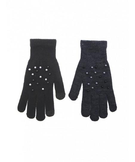 Rak R-166 perly Dámské rukavice