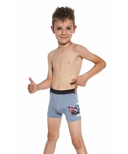 Cornette Young Boy 700/97 Need For Speed 2 Chlapecké boxerky