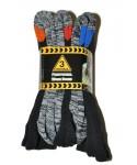 WiK 17180 Functional Work Soks A'3 Pánské ponožky