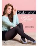 Gabriella 296 Melody plus Punčochové kalhoty