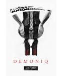 Demoniq TSHRW002 Pánské tričko